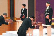 [글로벌 포커스]80개국 정상급 인사 참석… 아베에겐 정권연장-개헌의 장