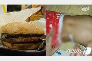 햄버거 먹고 복통, 합의금 3만원?…위생불량 가장 많이 걸린 곳은