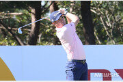 [속보]막판까지 침착했던 토마스, 대니리 제치고 PGA CJ컵 2번째 우승