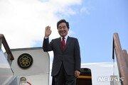 李총리, 22일 일본으로 출국…한일관계 '변곡점' 만들까