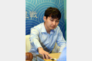 박정환 9단, 30번째 우승컵…신진서 연파하고 용성전 우승