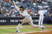 WS 1차전, 콜 vs 슈어저 맞대결…MLB닷컴 휴스턴 우승 예상