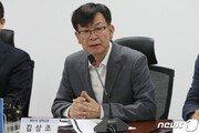 """靑정책실장 """"文대통령 교육문제 입장변화 無…곧 구체적 내용 설명"""""""