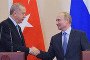 美철군 파고든 러, 터키와 '쿠르드족 민병대 철수' 합의