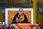 """달라이라마 """"티베트 독립 추구 안해…중국과 공존할 것"""""""