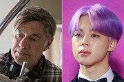 """[연예뉴스 HOT③] 구스 반 산트 감독 """"지민과 일하고파"""""""