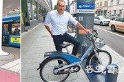 車보다 자전거 택한 'BMW의 도시'… 녹색교통 수도 꿈꾼다