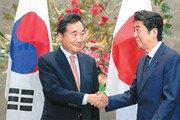 """日 """"일본기업 배상참여 불가""""…징용판결 1년, 해법 큰 차이"""