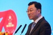 """中외교관 """"홍콩 폭력 바이러스 사스보다 더 무섭다"""""""