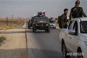 시리아 북동부서 터키-쿠르드 또 다시 충돌 재개