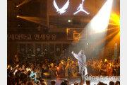 나이키 글로벌 캠페인 '조던 유나이트' 국내 첫선…연세대서 농구 문화축제 개최