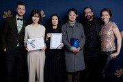 독립영화 '이장', 바르샤바국제영화제 넷팩상 등 2관왕