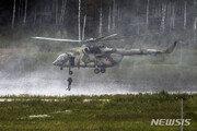 러시아서 군인 총기 난사로 병사 8명 사망