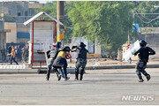 이라크 반정부 시위로 최소 42명 사망…시위 다시 격화