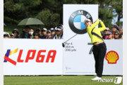 LPGA가 무섭지 않은 KLPGA 루키들…BMW 레이디스 챔피언십서 존재감