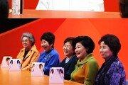 '미우새' 김건모 어머니 8개월 만에 등장…'건강한 모습'