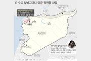 "NYT ""IS 수괴 진압작전, '시리아 철군'으로 무리하게 진행"""