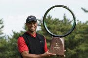 'PGA 최다승 타이' 타이거 우즈, 이젠 니클라우스의  메이저 최다승 정조준