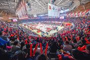 여자프로농구 6개구단 홈개막전 관중, 2018~2019시즌 대비 24.6% 증가