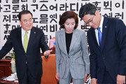 공수처법 '본회의 부의'… 패트 충돌 치닫는 정국