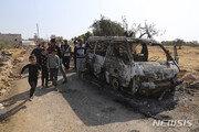 쿠르드 정보원, 美에 IS수괴 속옷·혈액·은신처 내부 정보 제공