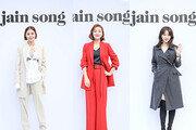 제인송, 서울 강남 플래그십 스토어에서 2020 봄·여름 컬렉션 선 봬