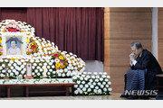 프란치스코 교황, 문재인 대통령에게 위로 메세지 보내