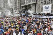 """도쿄, 마라톤 삿포로 이전개최 IOC 요구에 """"비용 부담 못해"""""""