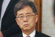 사우디 FII 행사에 간 김현종…이례적 행보에 눈길