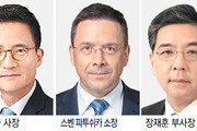 """현대차그룹 """"대륙 공략 재시동""""… 中사업총괄에 50대 사장 발탁"""