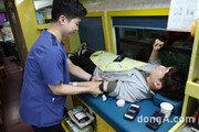 GC녹십자, 소아암 환우 위한 '사랑의 헌혈' 실시…임직원 178명 참여