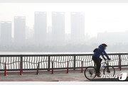 미세먼지 특단대책…올겨울 석탄발전·노후차 운행 'STOP'