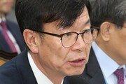 """김상조 """"文대통령, 9월 교육부에 대입 정시 확대 검토 지시"""""""