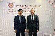 한미 외교차관보 회동…北 FFVD·한일 갈등 문제 등 논의