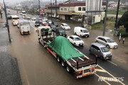 '지진 다발' 일본, 지금은 폭우 다발 시대?…기상이변 아닌 '기후변화'