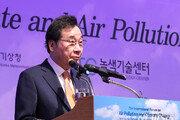 """이낙연 """"미세먼지 공동연구 곧 발표""""…동아시아 협력 당부"""
