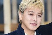 """슈퍼주니어 성민, 2년 공백 깬다…""""11월 솔로 발매"""""""