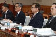 정의용의 안보 낙관론 부정한 서훈… 靑 '北위협 축소' 논란 증폭