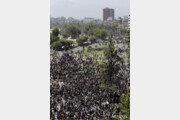 칠레 반정부시위 계속…장기화로 경제성장 저해 우려
