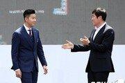 차범근 감독, 김대중 대통령 수상한 독일십자공로훈장 받는다