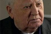 """고르바초프 """"핵무기 있는 한 세계는 여전히 위험"""""""
