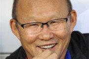 '쌀딩크' 박항서, 베트남축구와 3년 더