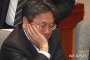 '버럭 강기정' 출석에 예결위 결국 파행… 오후 재개 불투명