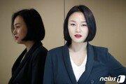 """'싱글맘' 장진희 """"고백 후 딸이 너무 좋아해…응원 감사"""""""