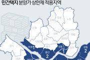 강남 '반값 아파트' 쏟아진다…상한제發 로또청약 광풍 예고