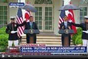 비와도 못썼던 우산, 美 해병대 200년 만에 첫 허용