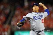 류현진, 베이스볼아메리카 선정 2019 MLB 올스타 선발진 한 축