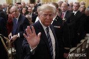 """트럼프 """"대중관세 단계적 철폐 동의하지 않았다"""""""