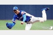 MLB도 관심 집중…김광현 슈퍼라운드에서 가치 더 높아질까