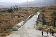 요르단, 평화조약 따라 이스라엘에 빌려준 땅 25년만에 회수